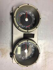 Genuine VW POLO (MK5) Speedometer Instrument Cluster - 6N0920904E