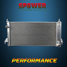 Aluminum Radiator For Ford Sable GS LS Taurus G GL LX SE Mercury Sable G 96-07