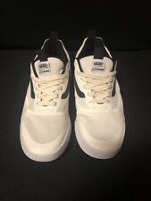 Men's Vans Skateboarding Shoes Size US 12 White/marshmello/black
