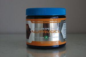 New Life Spectrum Nutri Gel 200g Tub An All Purpose Enhancing Gel For all Fish