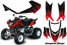 Arctic Cat AMR Racing Graphics Sticker Kits ATV DVX 400/300 Decals DVX400 DFBR