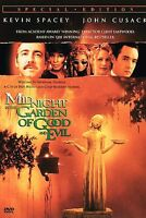 Midnight in the Garden of Good and Evil DVD, BRAND NEW SEALED