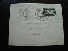 FRANCE enveloppe 1er jour 21/3/1959 (cy15) french