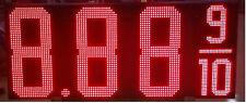 LED Gas Pricer-30