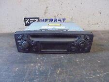 CD player radio Mercedes C-Klasse W203 2038201786 C180 95kW 111.951 133417