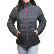 Patagonia Hyper Puff Insulated Jacket Smoulder Blue Small