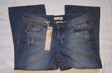 Ladies size 10 Rigid WIDE LEG Long Denim Shorts - Target