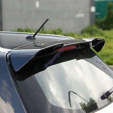 Black Paint Factory Style Spoiler Wing Fit For Suzuki Vitara Escudo 2016 2017 1x