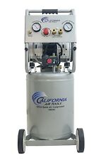 California Air Tools 10020C Ultra Quiet Oil-Free and Powerful Air Compressor,...