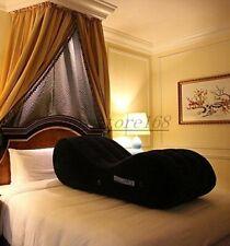 Car Sex Sofa Inflatable Pillow Air Chair Adult Furniture Bed Kamasutra+handcuffs