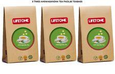Ashwagandha Root Tea,The mood booster,60 Teabags