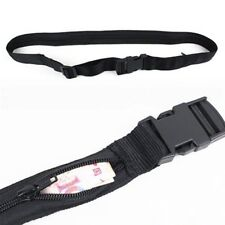 Nylon Anti-theft Waist Pack Belt Hide Money Wallet Strap Holder Outdoor