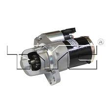 Starter Motor TYC 1-17996