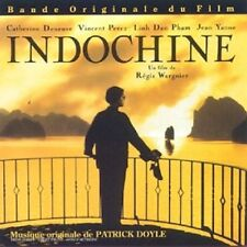 INDOCHINE (BOF) - DOYLE PATRICK (CD)