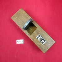 Japanese Smoothing Plane For Fix Dainaoshi Kanna Sharpened 43 mm carpentry P2113