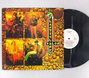 "Plasticland - Salon - NEAR MINT 12"" Vinyl LP - 72179-1"