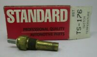 Engine Coolant Temperature Sender Standard TS-176