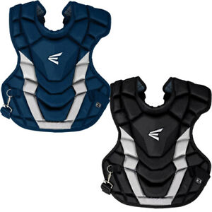 """Easton Gametime 17"""" Adult Baseball Catcher's Chest Protector NOCSAE Approved"""