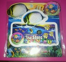 Fridge Magnet Oceanarium The Shore @ Malacca Melaka Ocean Wildlife Fish Sealife