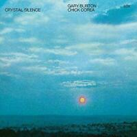Gary Burton Chick Corea - Crystal Silence (NEW CD)