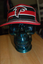 Atlanta Falcons NFL Cap Red Reebok Vintage Style Onfield One Size.