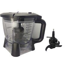 Ninja Blender Bowl 64 oz Food Processor Attachment BL642 BL682 BL640 Auto IQ
