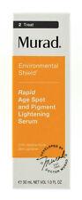 Murad Rapid Age Spot and Pigment Lighting Serum 1oz/30mL fresh Exp (6/2021)