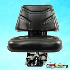 SST7602 Suspension Seat Massey Ferguson 35 65 Tractor & CS DB Ford Fiat IH JD MF