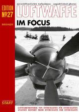 Luftwaffe Im Focus Edition No. 27