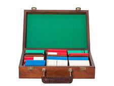 Vintage Poker Chip Boxed Set