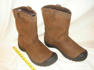 Keen Cody Boot Mens 14 Insulated Waterproof Shoe NIB