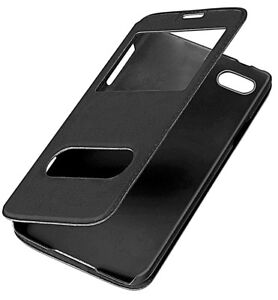 PU Leather Slim Case Flip Cover Cover For iPhone 6 6s 7 8 Plus X XS