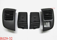 Air Condition Vent Ventilator Grille Set for 03-06 Isuzu Dmax Rodeo Pickup 07 08