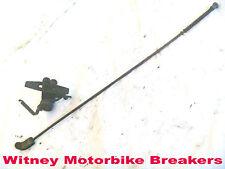 Honda CB250N Nighthawk Varilla De Freno Trasero Eje de Pivote & Pedal CB250 CB 250N 92-00