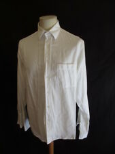 Chemise Eden Park Blanc Taille 40 à - 66%