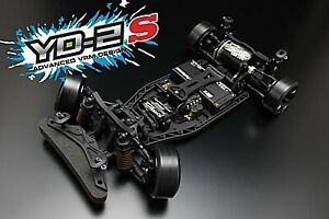Yokomo YD-2S Chassis, Rc Drift, RCKITOUT
