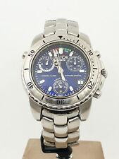 Orologio Multifunzione SECTOR 550 2653982135 Acciaio Quarzo Unisex 255vv19