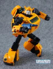 Takara Transformers Masterpiece Mp-21 Bumblebee Spike Excel Suite G1 Figure