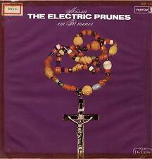 "ELECTRIC PRUNES ""MASS IN F MINOR"" ORIG BRAZIL 1968 PROMO"