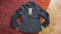 2117 of Sweden Damen Tranum Wool-Like Jacke grau UVP180€ Gr. 36