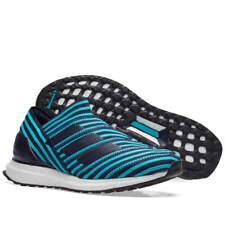 71f468e687f  200 Adidas Sz. 11.5 Nemeziz Tango 17+ 360 Agility Ultra Boost Blue
