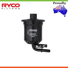 New * Ryco * Fuel Filter For LEXUS ES300 MCV30R 3L V6 10/2001 -On