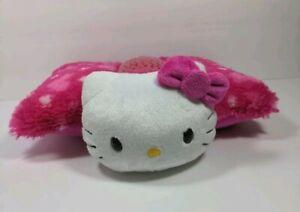 "Pillow Pets ""Hello Kitty"" Dream Lites!!"