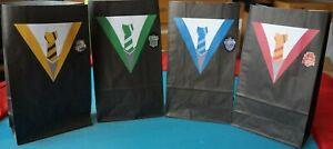 12x  Harry Potter-Inspired Mini Party Bags,Birthday,Wedding,Halloween