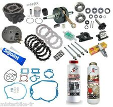 pack kit réfection 50cc moteur am6 Fonte Aprilia AF1 MX RS RX TUAREG 50 cc