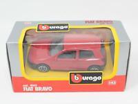 1:43 BURAGO BBURAGO #4145 FIAT BRAVO BOXED [QB3-020]