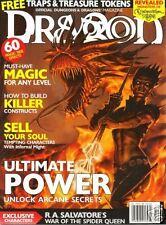 D&D d20 3rd Edition Dungeons & Dragon Magazine #302 Greyhawk!