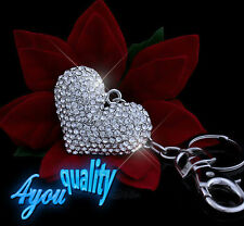 Alloy Love Hearts Costume Handbag Jewellery & Mobile Charms