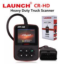 LAUNCH X431 Heavy Duty Diesel Truck Scanner Car Diagnostic Scan Tool Code Reader