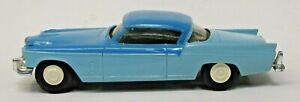 AMT 1956-57 STUDEBAKER GOLDEN HAWK dealer promotional promo model PROJECT car wb